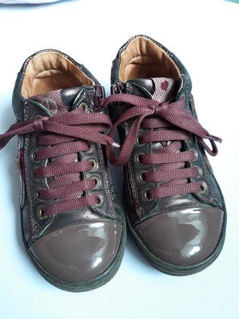 Туфли, хайтопи, ботинки