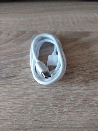 Kabel USB typu c