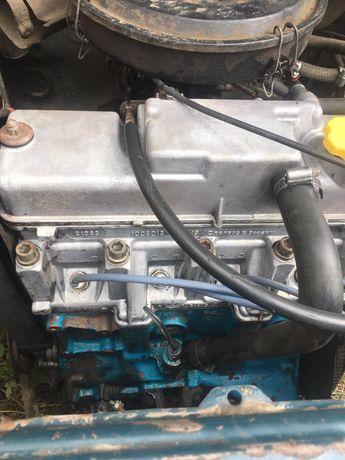 КПП 2110, мотор 1.5 после ремонта на ваз 08,09,99,10
