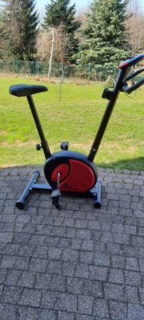 Rowerek reningowy magnetyczny stacjonarny do 120kg