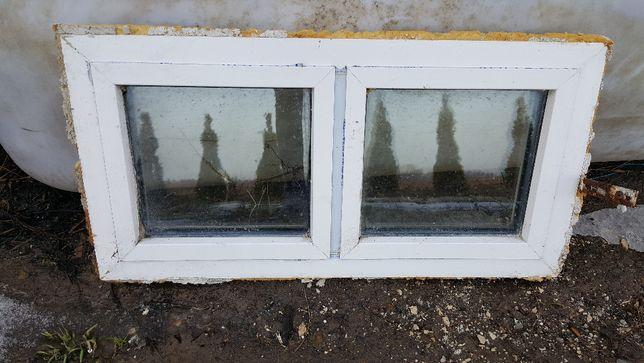 Okno 76x38 używane 5 sztuk