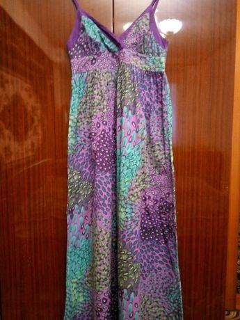 Сарафан платье 100 % катон