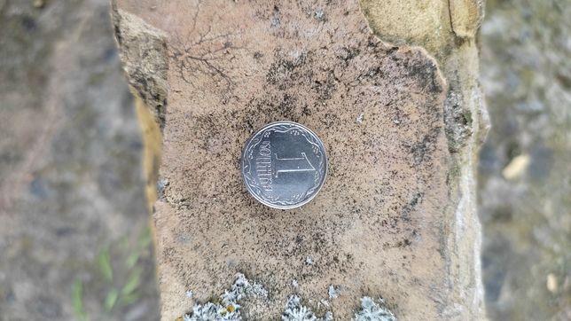 Монета 1 копейка 1992 в идеальном состоянии