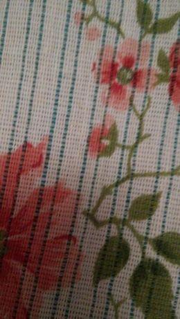 Тканина льон