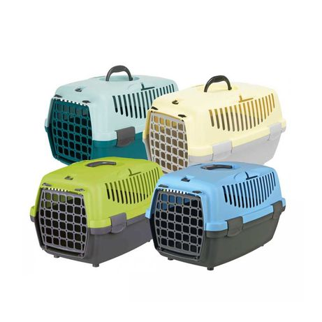 Переноски Trixie Capri для кошек и собак [цены и размеры в описании]