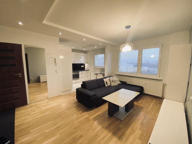 Komfortowe 2 pokojowe mieszkanie z pięknym widokiem
