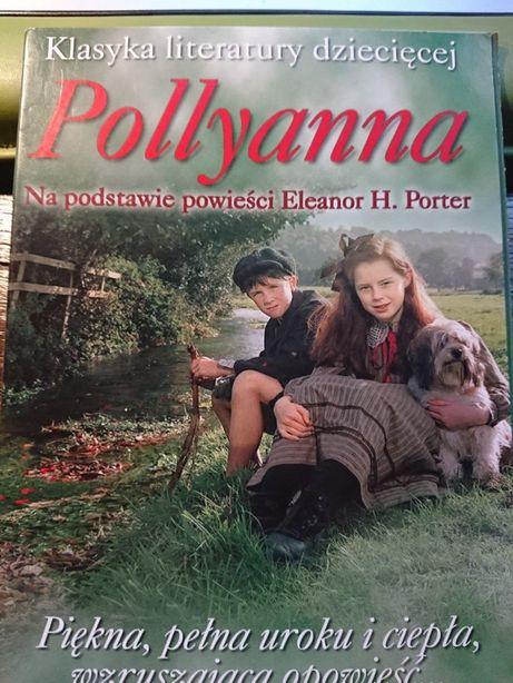 Polyanna - pierwsza część filmu na vcd