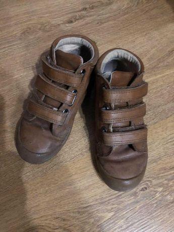 Ботинки m&s kids