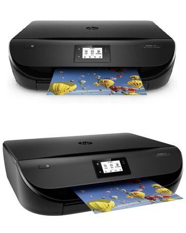 Принтер HP 4525 многофункциональный