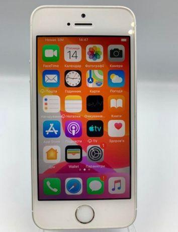 Телефон для работы iPhone Se 32Gb Silver Neverlock,также 5s/6/7/8/X/XR