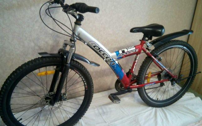 Ocean impuls 26 велосипед