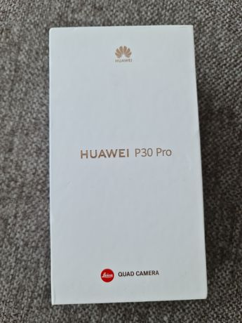 Huawei P30 Pro, Igła