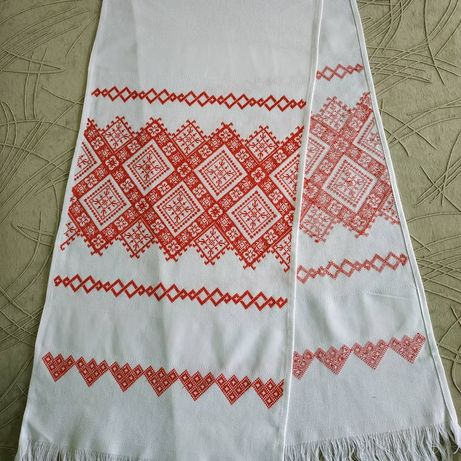 Свадебные рушники ручной работы на заказ и в наличии