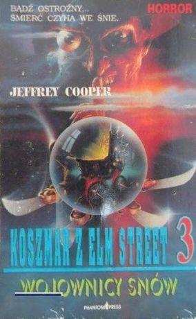 Koszmar z Elm Street 3 - Wojownicy Snów