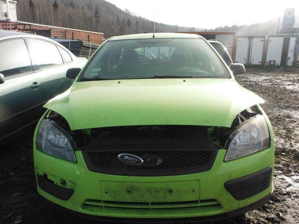 Ford Focus II 1,6D maska, części FV transport/dostawa