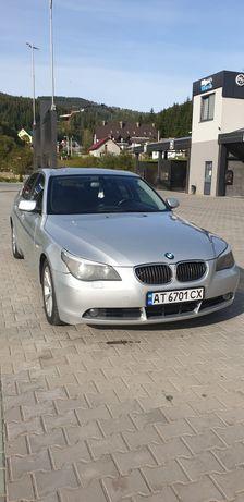 BMWe60 530tdi Продам БМВ