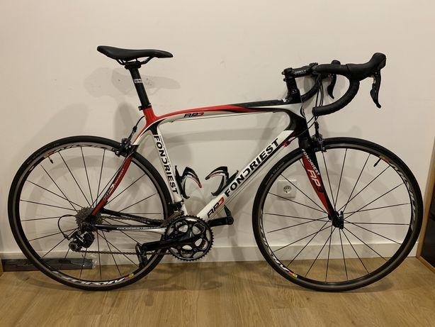 Bicicleta de Estrada Carbono Fondriest RP3
