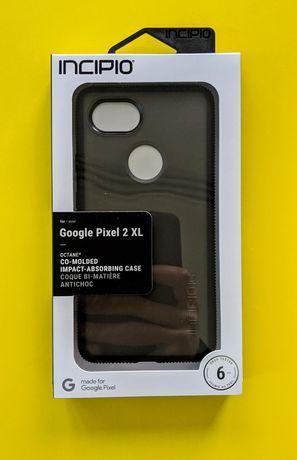 Чехол incipio octane Google pixel 2xl Гугл пиксель піксель