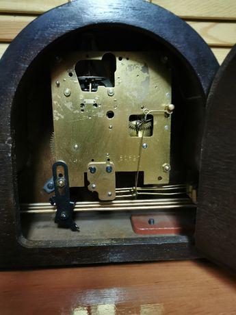 Mauthe stylowy antyk do jadalni i salonu prawdziwy zegar 8