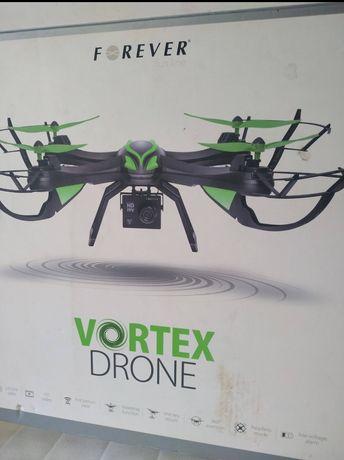 Dron FOREVER DR-300 Vortex kamera HD wifi podgląd na żywo
