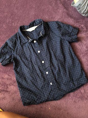 Рубашка H&M 2-3