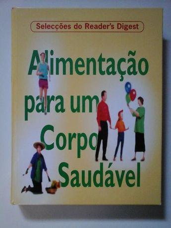ALIMENTAÇÃO Para um Corpo SAUDÁVEL - Enciclopédia NOVA, Portes OFERTA