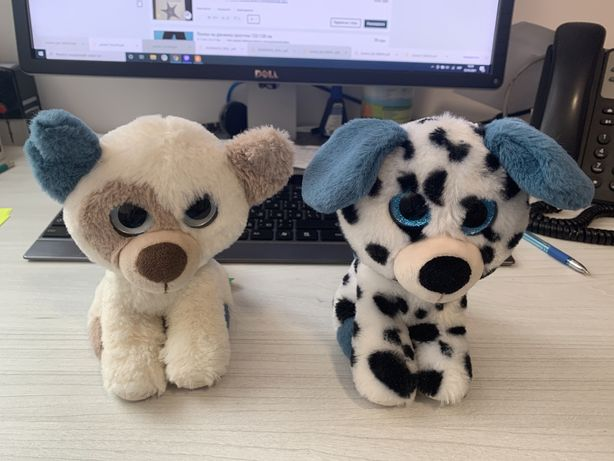 Продаю две собаки ТМ Левеня