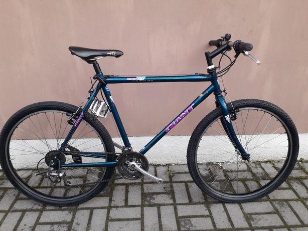 """Велосипед горний Giant на 26""""колесах  б/у з Німеччини"""