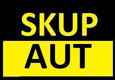 SKUP AUT skup samochodów skuterów quadów 24H 7