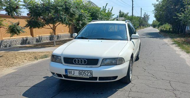Продам Audi A4 ГБО 4