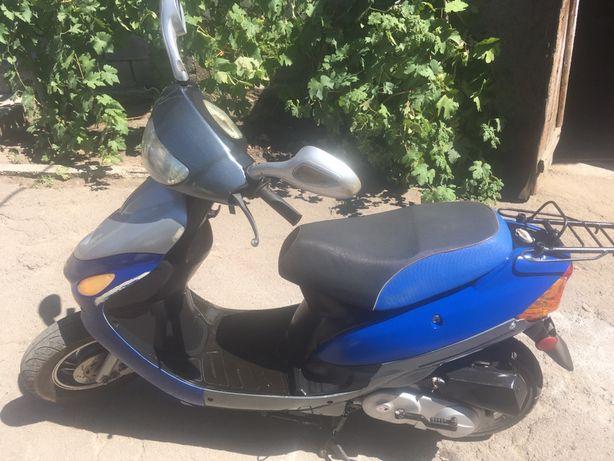 Скутер Viper 50cc