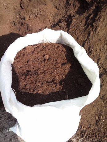Продам торф кислый для голубики и нейтральный для д. Растений в мешках