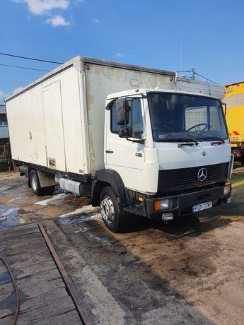 Mercedes bez 814