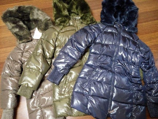 Куртка детская Mayoral (оригинал), размеры на рост от 152 до 162 см