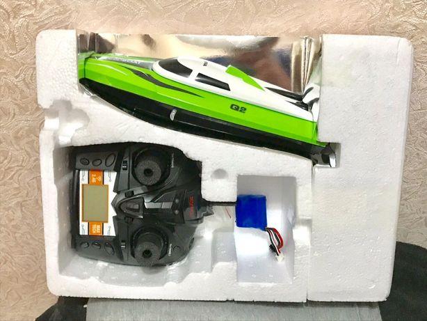 Радиоуправляемый катер Syma Q2 Speedboat RTR 2.4GHz