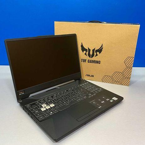 """ASUS TUF FX506LI - 15.6"""" (i7-10870H/16GB/512GB SSD/GTX 1650 Ti 4GB)"""