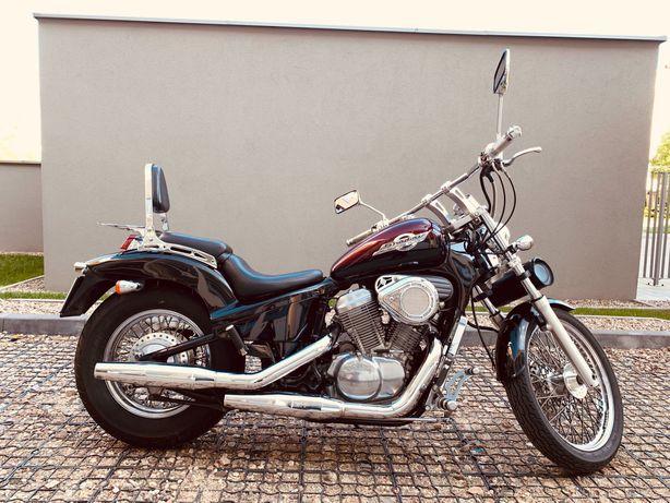 Honda Shadow VT 600 Custom