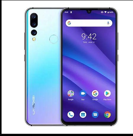 Smartfon Umidigi A5 pro