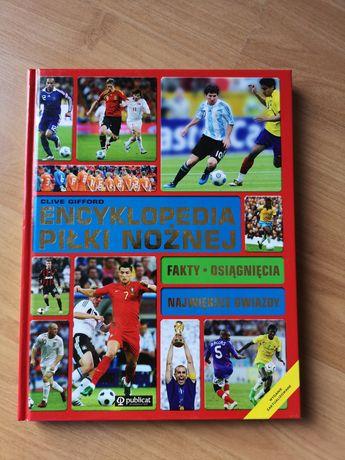 Encyklopedia piłki nożnej, C. Gifford