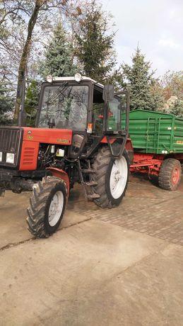Zetor 12145 Belarus 820