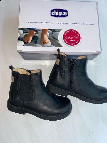 Ботинки, сапоги Chicco (новые)