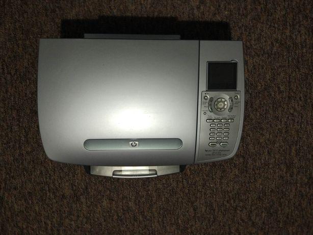 МФУ hp psc 2410. Сканер, принтер, факс, ксерокс.fotosmart ALL-in-One