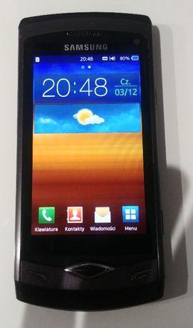 Sprzedam Samsung GT-S8500 Wave Bada
