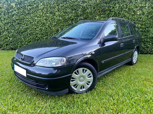 Opel Astra 1.7 TD Isuzo - Revisão Feita - Nacional - Impecável