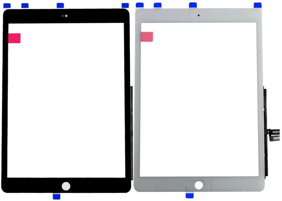 Touchscreen, сенсор, тачскрин iPad 10.2 black white Харьков - изображение 1