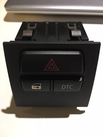 Przełącznik awaryjnych/DTC BMW E90 E91 E92 E93