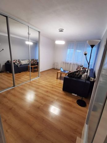 Mieszkanie Żeromskiego 58m