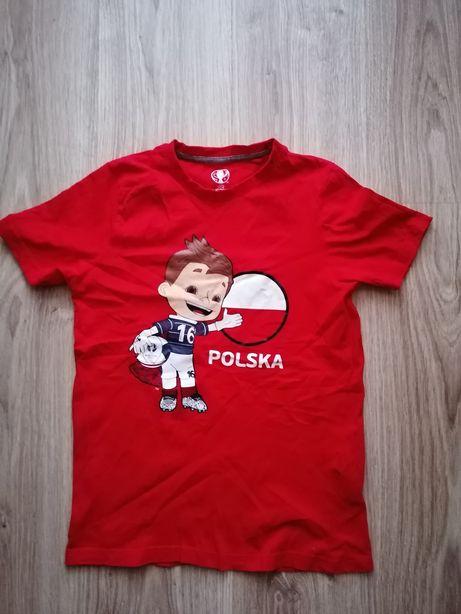 Koszulka piłkarska 146/152
