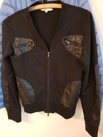 Bluza czarna Xs/S