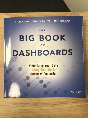 Big Book of Dashboards - Steve Wexler